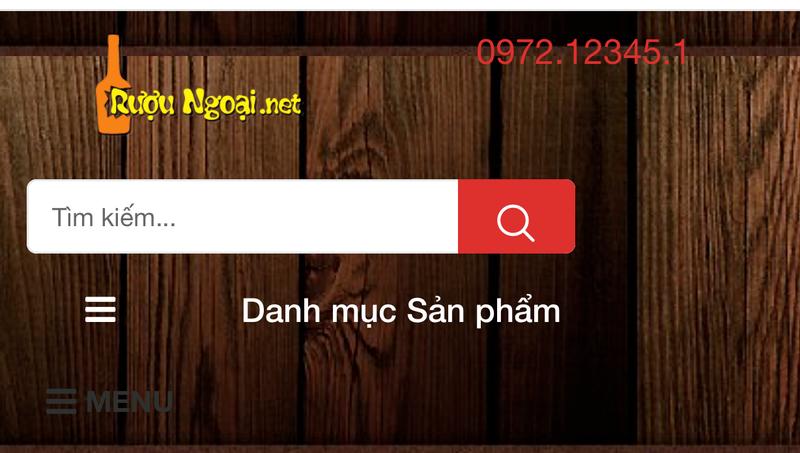 Nhiều website bán hàng lậu vào tầm ngắm…