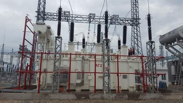 Đẩy nhanh tiến độ các dự án truyền tải nguồn năng lượng tái tạo