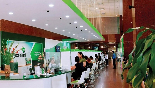 Từ 20/3/2020, Vietcombank chính thức triển khai việc cơ cấu lại các khoản nợ cho doanh nghiệp