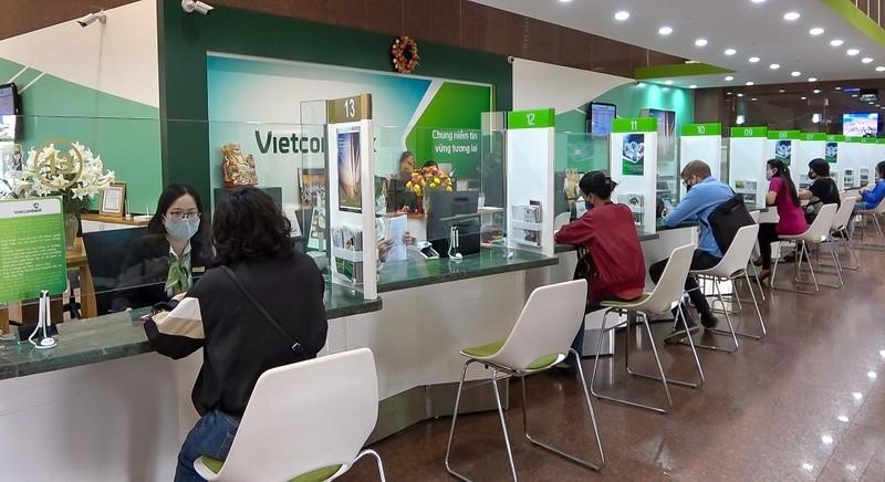 Vietcombank tạm ngừng tính năng chuyển tiền từ thiện với VCB-Mobile B@nking trên iOS