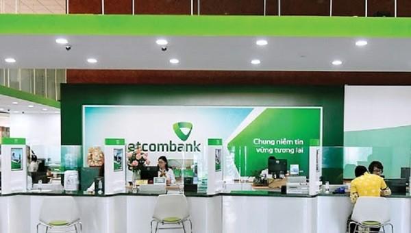 Vietcombank nhận 4 hạng mục giải thưởng liên quan đến thẻ Visa