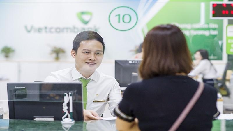 Thêm một đợt giảm lãi suất hỗ trợ trong dịch Covid-19 của Vietcombank