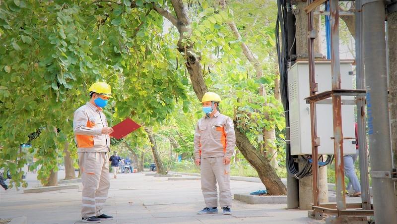 Đảm bảo vận hành điện an toàn trong các ngày lễ lớn sắp tới
