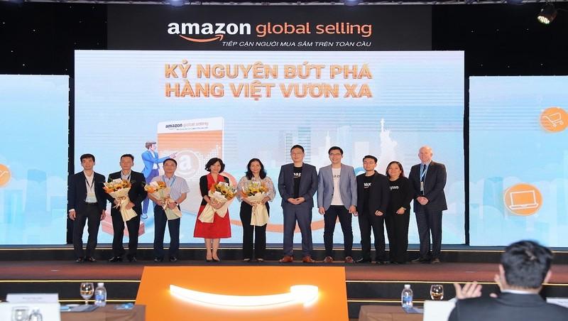 Mở rộng hơn cánh cửa phát triển thương mại điện tử xuyên biên giới