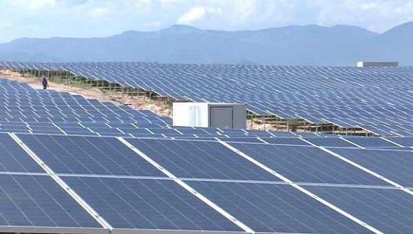 Dù bị cắt giảm nhưng điện năng lượng tái tạo được khai thác cao hơn kế hoạch
