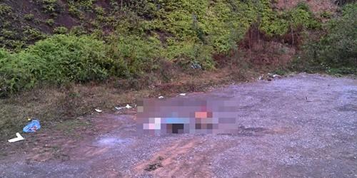 Vụ thi thể bị đâm 20 nhát: Truy tìm 2 gã thanh niên lạ mặt thuê xe