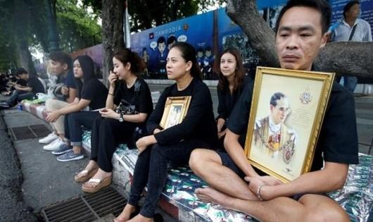 Du khách đến Thái Lan được khuyến cáo tôn trọng phong tục của người sở tại. Ảnh minh họa