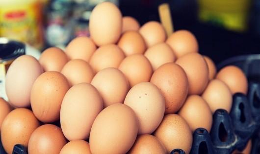 Giảm 12% nguy cơ đột qụy nếu mỗi ngày ăn 1 quả trứng