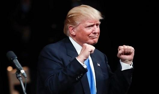 Ông Trump cam kết không để người Mỹ thất vọng