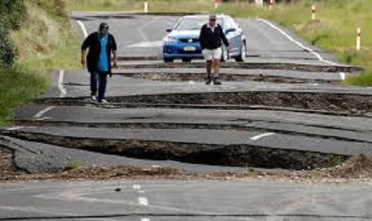 Không có người Việt bị thương trong động đất tại New Zealand