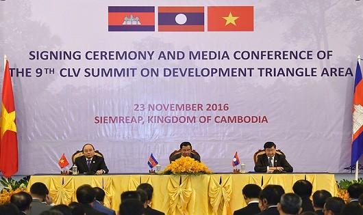 Việt Nam tăng học bổng đào tạo dạy nghề cho Campuchia, Lào