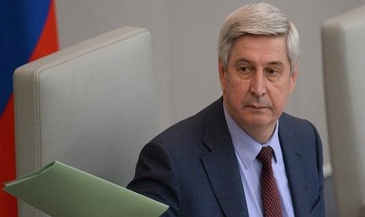 Duma Quốc gia Nga ủng hộ phát triển hợp tác nhiều mặt với Việt Nam