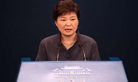 Hàn Quốc có thể bỏ phiếu luận tội tổng thống đầu tuần tới