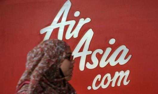 """Máy bay AirAsia trục trặc kỹ thuật, """"lắc như máy giặt"""""""