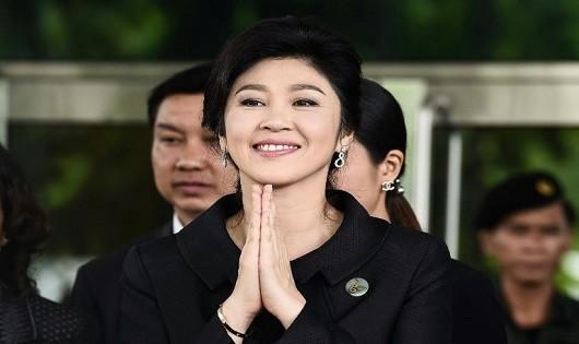 Cựu Thủ tướng Thái Lan Yingluck