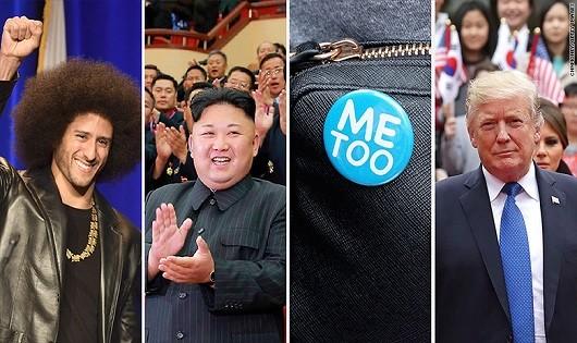 Nhà lãnh đạo Triều Tiên có tên trong danh sách 'Nhân vật của năm'