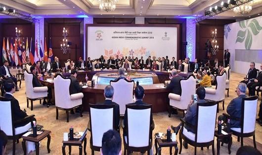 ASEAN - Ấn Độ trông đợi COC sớm được hoàn tất