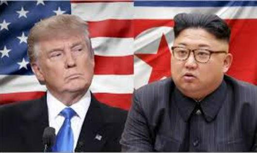 Ông Trump hủy cuộc gặp thượng đỉnh với ông Kim