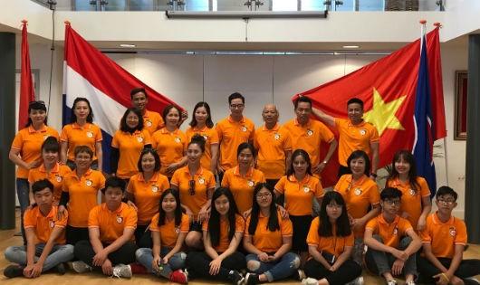 Tăng cường hiểu biết giữa thanh niên Việt Nam – Hà Lan