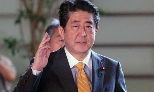 Thủ tướng Nhật Abe giữ lại các bộ trưởng chủ chốt trong chính phủ mới