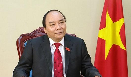 Thủ tướng Chính phủ Nguyễn Xuân Phúc cho biết, việc tham gia Hiệp định Đối tác Toàn diện và Tiến bộ xuyên Thái Bình Dương (CPTPP)  một lần nữa khẳng định cam kết mạnh mẽ của Việt Nam