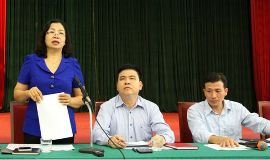 """Hà Nội triển khai nhiều hoạt động hưởng ứng """"Ngày Pháp luật"""" năm 2018"""