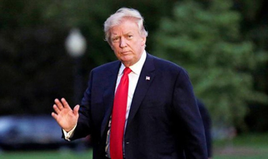 Vì sao tổng thống Mỹ lần thứ 2 hủy thăm đồng minh thân cận?