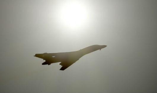 Máy bay ném bom Mỹ dừng bay qua Hàn Quốc theo đề nghị của Seoul