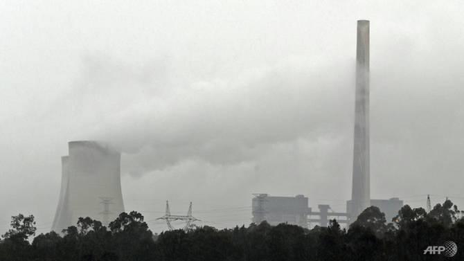 Ngân hàng Thế giới cam kết đầu tư 200 tỉ USD chống biến đổi khí hậu