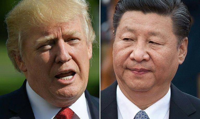 Ông Trump sẽ đích thân can thiệp vụ giám đốc Huawei bị bắt?