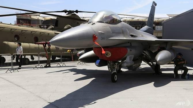 Slovakia ký thỏa thuận mua vũ khí lớn nhất lịch sử với Mỹ.