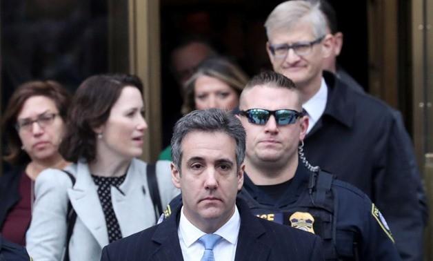 Ông Cohen.