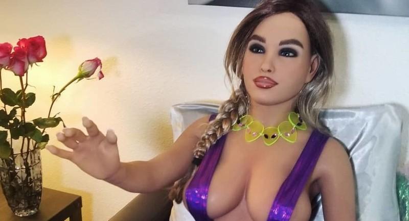 Cảnh báo về nguy hiểm mới với robot tình dục