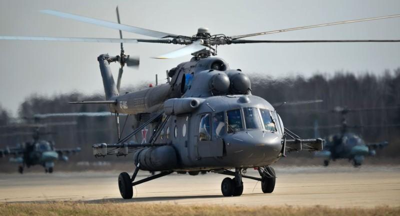"""Quân đội Nga vượt trước thời đại với lô máy bay """"Kẻ hủy diệt"""""""