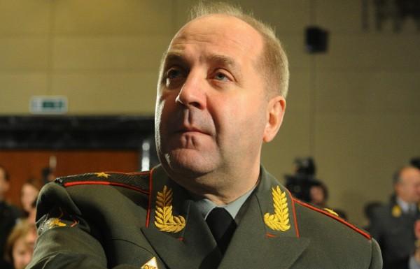 Bộ Quốc phòng Nga bác tin đồn tướng tình báo quân sự qua đời tại Lebanon