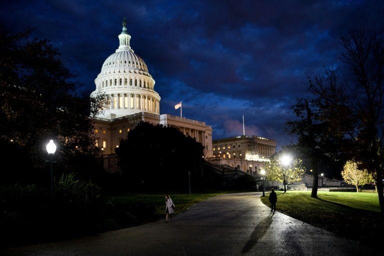 Quốc hội không đạt được thỏa thuận, Chính phủ Mỹ lại đóng cửa