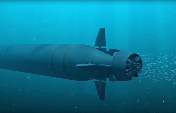 Nga thử nghiệm tàu ngầm không người lái 'đánh bay' cả nhóm tàu sân bay