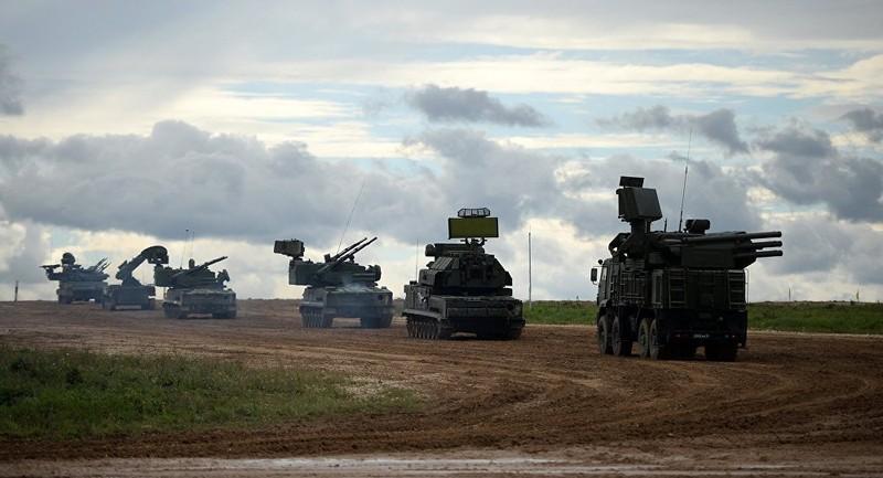 Belarus triển khai hệ thống tên lửa 'hiệu quả nhất trên thế giới'