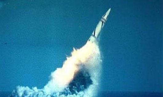 'Giải mật' tên lửa hạt nhân bắn được tới Mỹ của Trung Quốc