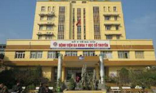 Hà Nội đặt chỉ tiêu 100% bệnh viện đa khoa có khoa y học cổ truyền trong năm 2019
