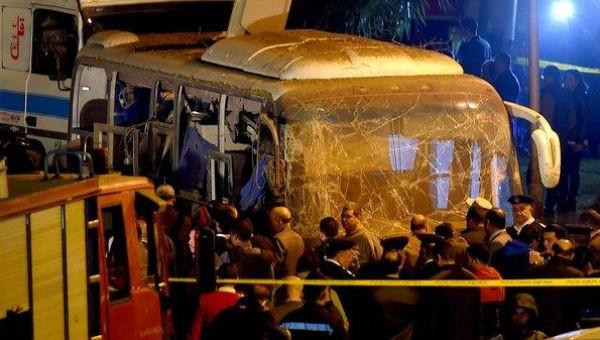 Thi hài du khách Việt tử vong tại Ai Cập về nước trong chuyến bay đặc biệt