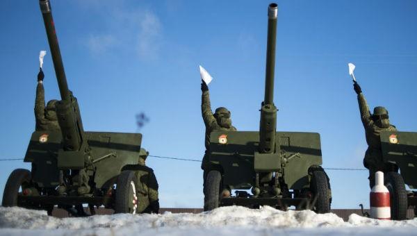 Tổ hợp trinh sát pháo binh khiến 'lục quân nước nào cũng sợ' của Nga có gì đặc biệt?
