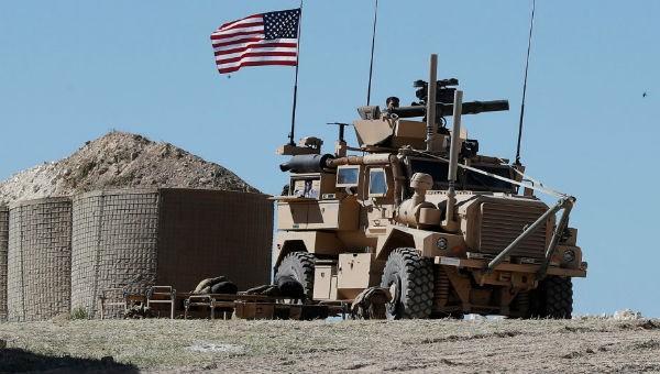 Mỹ phái tàu chiến tới Syria hỗ trợ rút quân