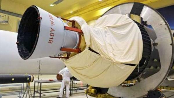 Nga phát hiện khiếm khuyết nguy hiểm của động cơ tên lửa Angara