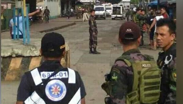 Đánh bom kép tại nhà thờ Philippines, ít nhất 19 người chết