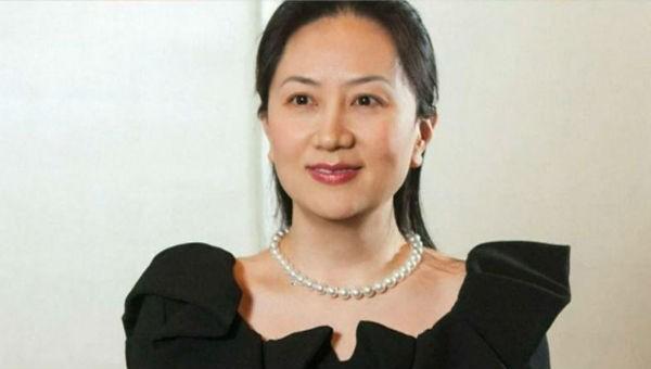 Mỹ chính thức buộc tội, tìm cách dẫn độ Giám đốc tài chính Huawei