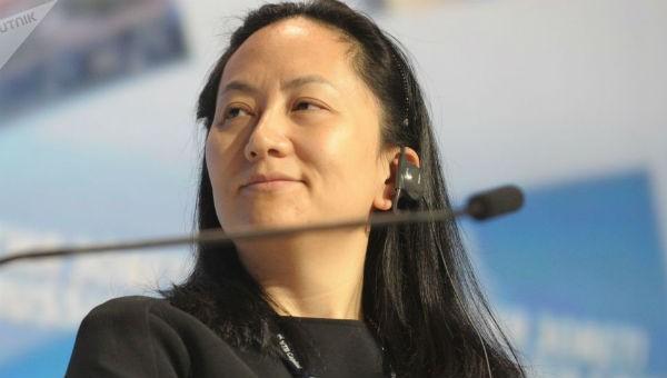 Mỹ chính thức yêu cầu Canada dẫn độ Giám đốc Huawei