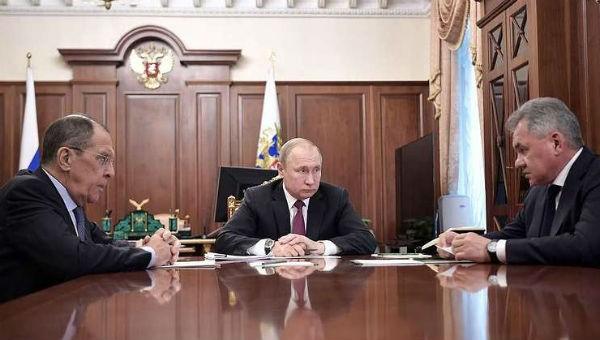 """Mỹ rút khỏi INF, Nga lập tức đưa tên lửa """"lật nhào chính sách pháo hạm tên lửa Mỹ"""" lên bộ"""