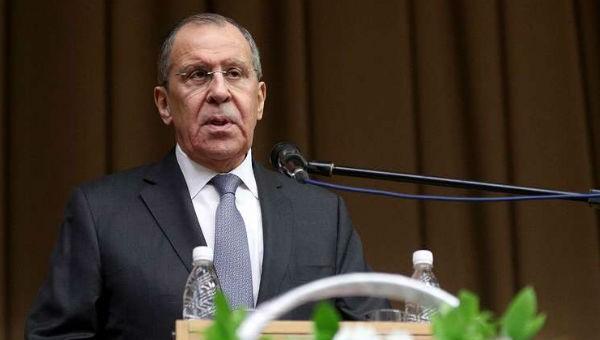 Ngoại trưởng Nga nói về cuộc Chiến tranh Lạnh mới sau khi Mỹ rút khỏi INF