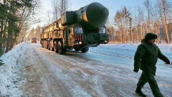 Nga phóng thử thành công tên lửa mang nhiều đầu đạn nhiệt hạch độc lập